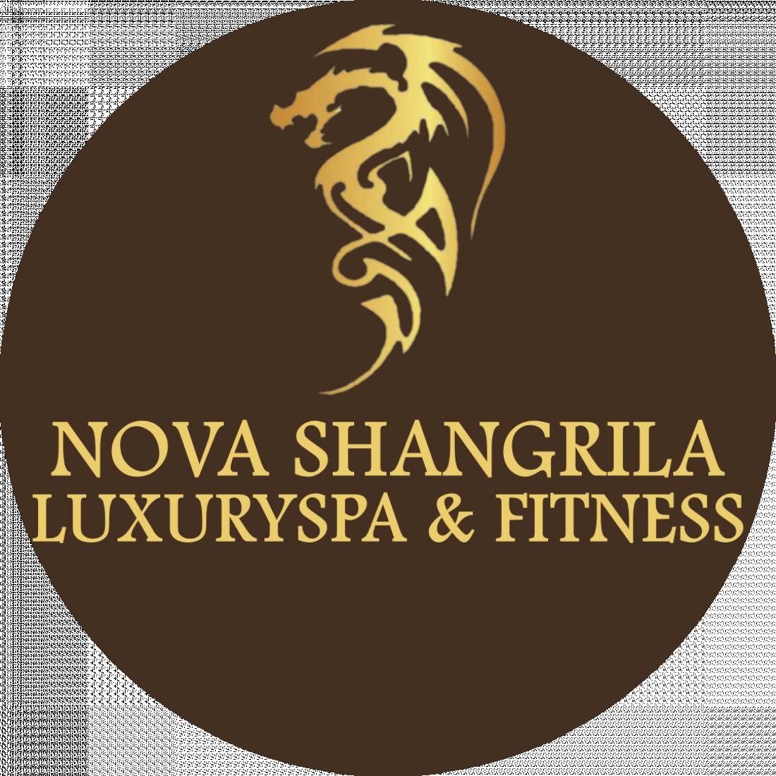 """Маникюр/педикюр с долговременным покрытием и массажем от 29 руб. в """"Nova Shangrila Luxury SPA&Fitness"""""""